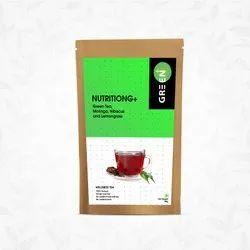 Nutritional Herbal Green Tea