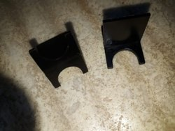 Injection Molding Spare Parts