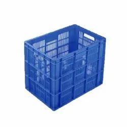 64375 TP Plastic Crate