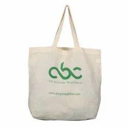 Natural Cotton Color Cotton Promotional Bag