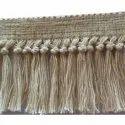 Rayon Carpet Thread Fringe