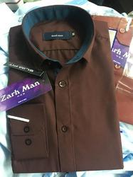 Men Formal Shirt Full & Half Sleeves