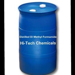 Distilled Di Methyl Formamide