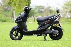 Tunwal Disc Break Battery Operated Scooter, Vehicle Model: Mini Lithino 48 V, 5 Hours