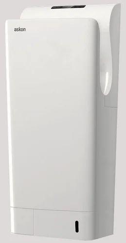 Jet Speed Hand Dryer