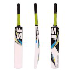 Stanford Synthetic Cover Kashmir Willow Cricket Bat