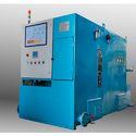 Oil Filtration System For Carbide Grinding