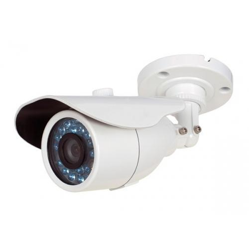 Outdoor CCTV Camera, 15 to 20 m