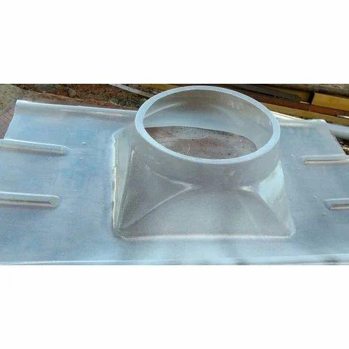 Base Plate Ventilator Base Plate Manufacturer From