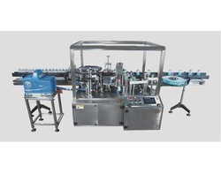 RTS Juice Processing Machine
