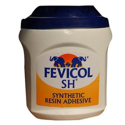 Fevicol SH Synthetic Resin Adhesive, Packaging Size: 5 Kg