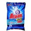 Active Arpan Detergent Powder, Packaging Type: Packet