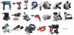Power Tools Services, Warranty: 1 Month, 3 Months, 6 Months, 1 Year, 2 Years