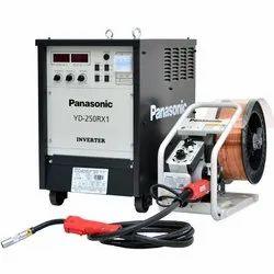 YD-250RX1 Panasonic MIG Welding Machine