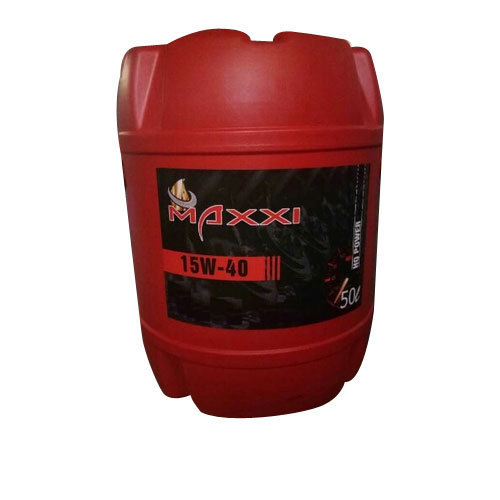 Diesel Engine Oil 50 Litter, Oils, Grease & Lubricants