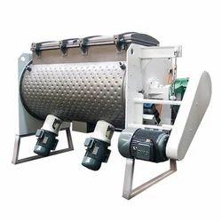Plough Shear Mixer