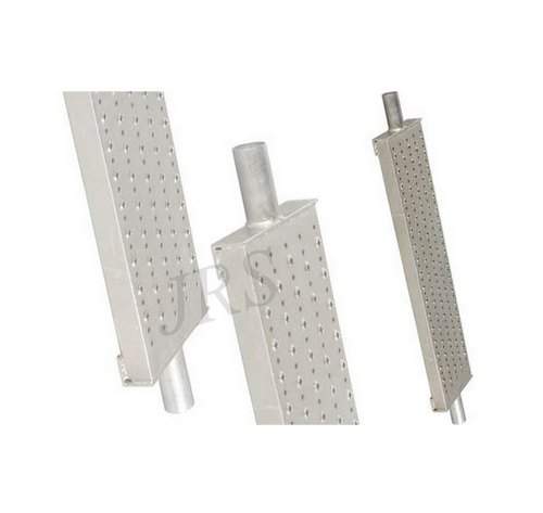 Scaffolding Of Ringlock System - Stair Tread (Stair Case)