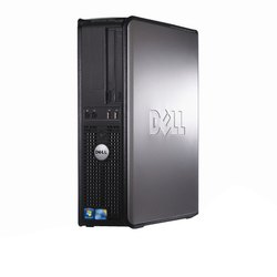 i5 320GB Old Dell Optiplex Desktop, Screen Size: No Monitor, Memory Size: 8GB