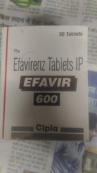 Efavir 600 Tablet