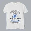 Printed Tshirt for Mens