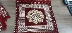 SATYA Maroon ASSAN, Packaging Type: Polybag, Size: 22 By 22