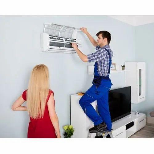 Split Air Conditioner Installation Services