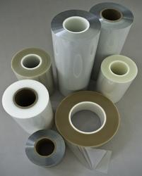 Plastic Film for Paper Lamination