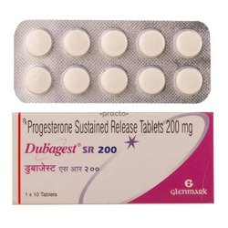 DUBAGEST  SR  200 TABLET