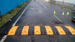 Speed Bumps For Industries