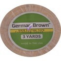 German Brown Hair Tape