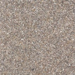 Polished Slab Adhunik Brown Granite, For Flooring, Thickness: 15-20 mm