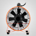 Marine Portable 8 Inch Electric Blower Ventilation Fan 220V