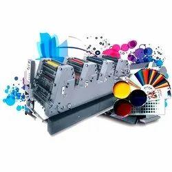 Paper Large Digital Printing Services