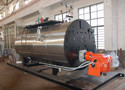 Indirect Fired FBC Fuel Fired Hot Air Generator