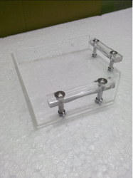Acrylic Bathroom Accessories