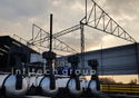 Mild Steel High Pressure Autoclaves