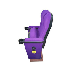 Modern Theater Chair