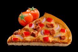 Classic Chicken Overloaded Pizza