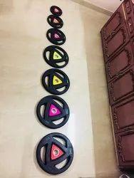 Olympic Gym Plates