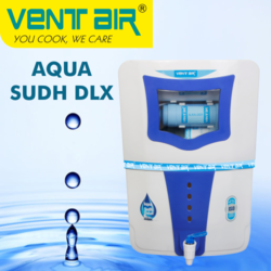 Ventair RO Aqua Sudh DLX