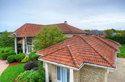 Monier Concrete Roofing Tile