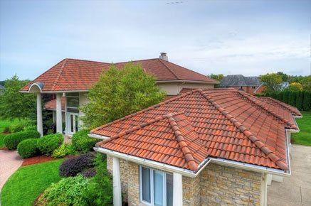 Concrete Roof Tiles Monier Concrete Roofing Tile