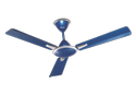 Blossom Ceiling Fan Blue