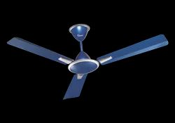 Blossom Ceiling Fan Blue