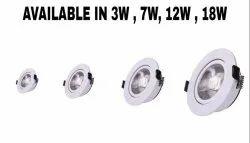 LED Spot Light Low Height