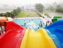 Water Slides