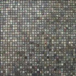 Stone Mosaic Bathroom Wall Tile