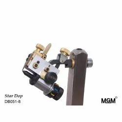 Brass Star Dop