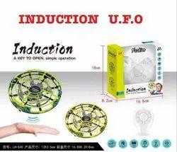 Colufull Plastic Induction UFO