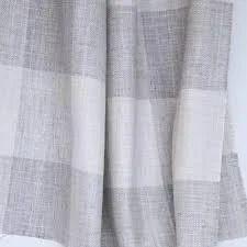 Striped Chambray Cotton Fabrics